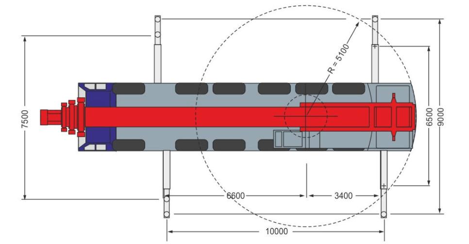 arenda-avtokrana-krupp-kmk6140-140-tonn-sverhy